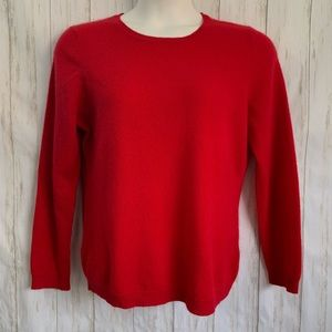 NWT Charter Club Luxury Sweater 100% Cashmere